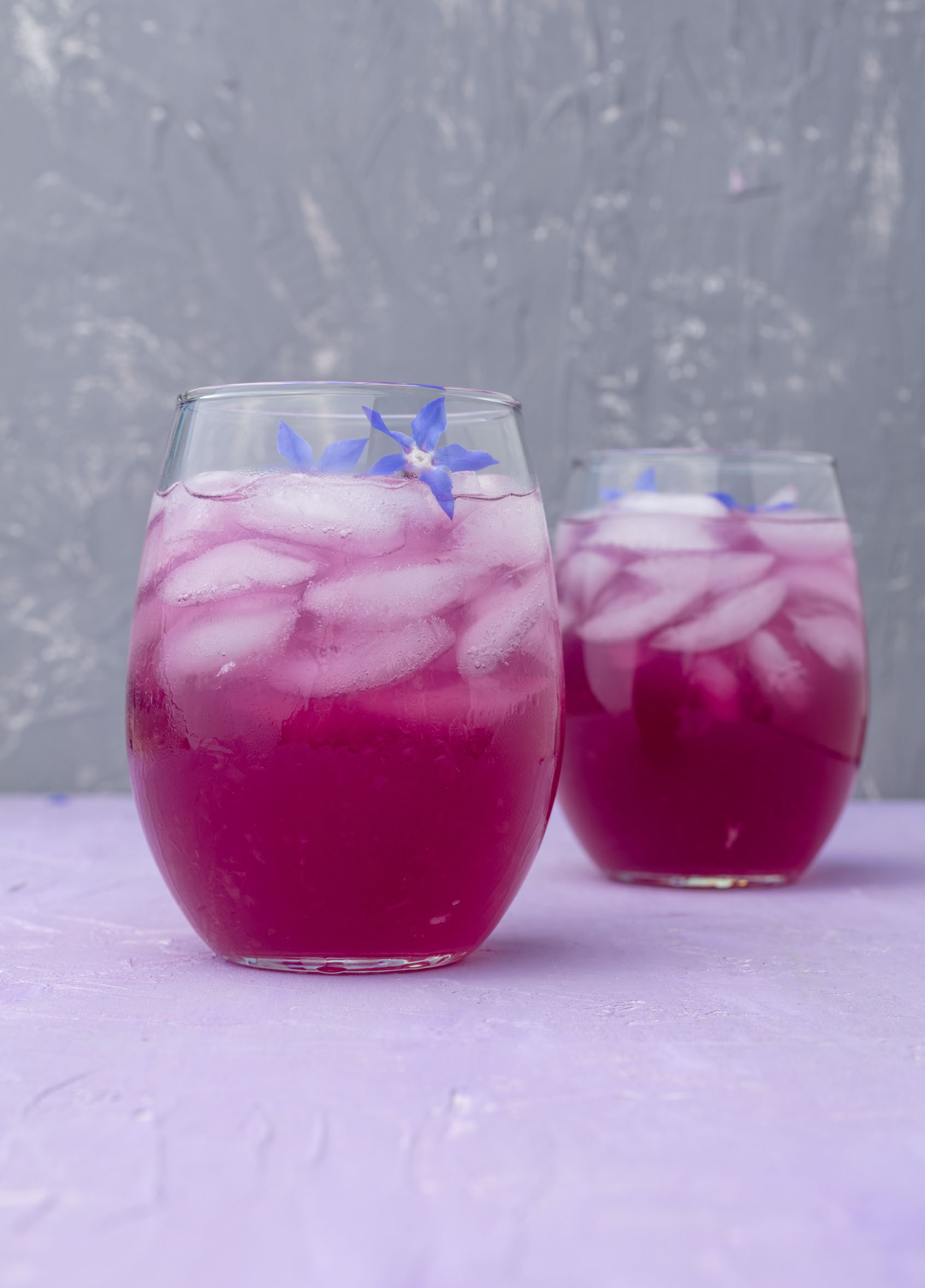 purple lemonade