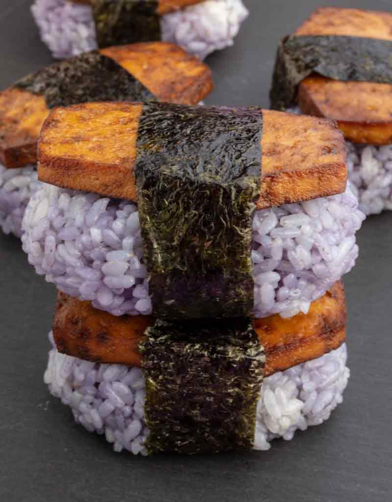 Vegan Dollhouse How To Make Musubi