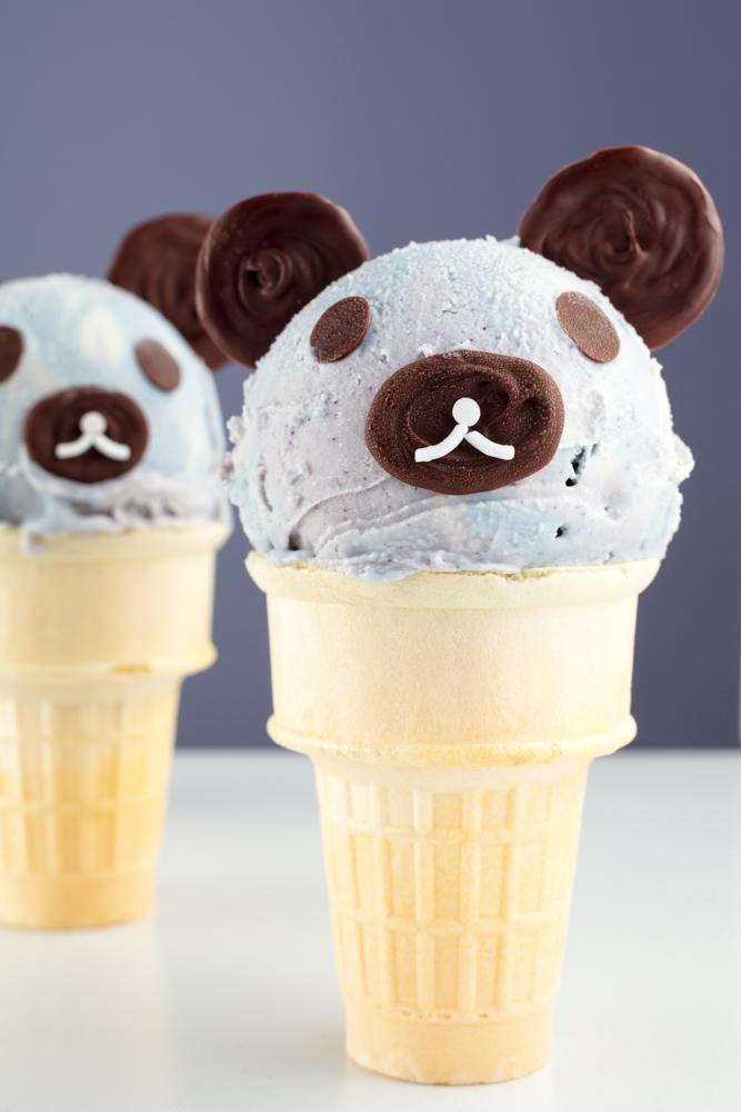 bear ice cream 2